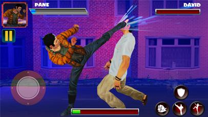 Superheroes VS City Gang screenshot 3