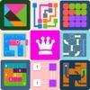 Puzzledom - iPhoneアプリ