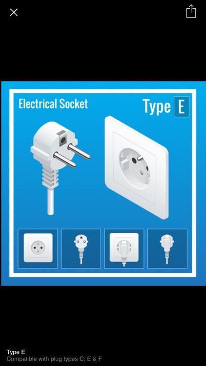 Power Plugs and Sockets screenshot-4