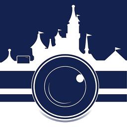 Ícone do app Ultimate Guide for Disneyland