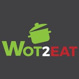 Wot 2 Eat Partner