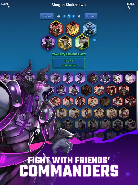 Battle Breakers screenshot 11