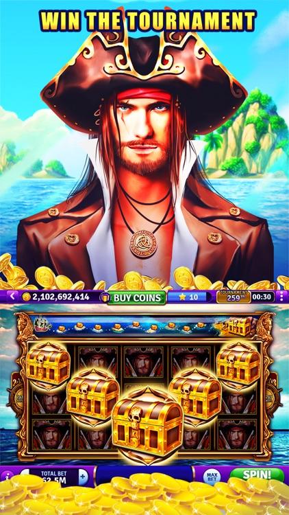 Tycoon Casino™ - Vegas Slots screenshot-6