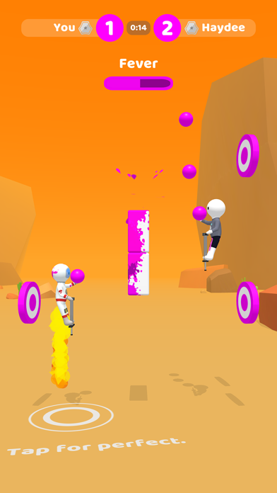 Pogo Paint screenshot 4