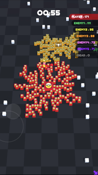 Sticky War screenshot 2