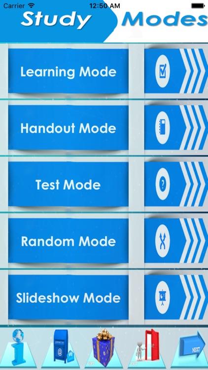 Cloud Security Exam Review screenshot-4