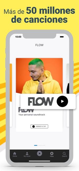 aplicaciones para escuchar musica sin internet en mi iphone