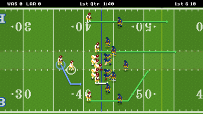 Retro Bowl screenshot 16