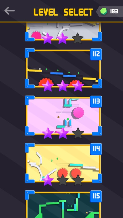 Tricky Taps screenshot-5