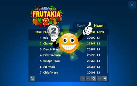 Frutakia 2 Lite - náhled