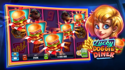 Billionaire Casino Slots 777 for windows pc