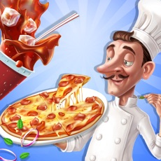 Activities of Tasty Fast Food Cooking Game