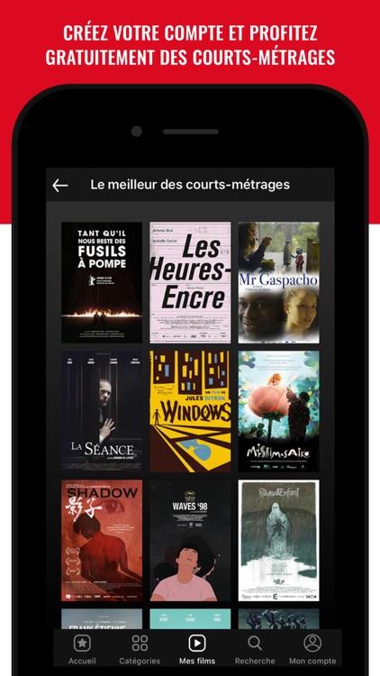 e-cinema.com - Cinéma en ligne screenshot-5