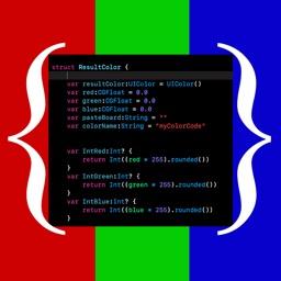 CodeColors