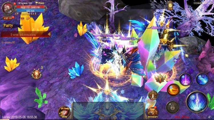 MU ORIGIN screenshot-3