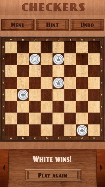 Checkers screenshot-3