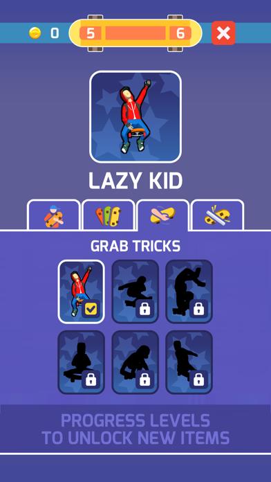Skater Race screenshot 8