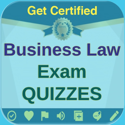 Business Law Exam Review