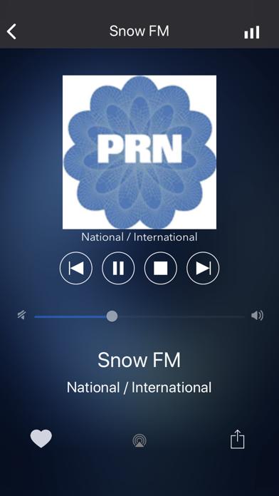 Radio Australia - Radio AU screenshot four