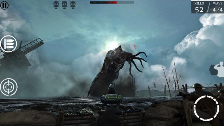 ZWar 1: The War Of The Dead screenshot-5