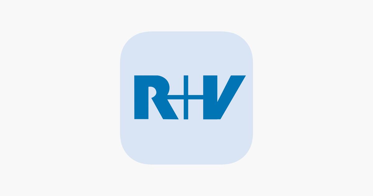 r und v versicherung schadensmeldung