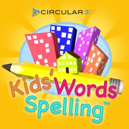 Kids' Words Spelling