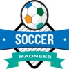 Soccer Madness - Stickers