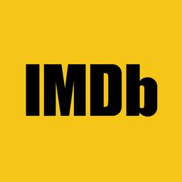 Ícone do app IMDb Cinema & TV