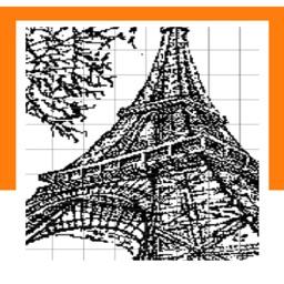 No.3 Picture Nonogram/Picross