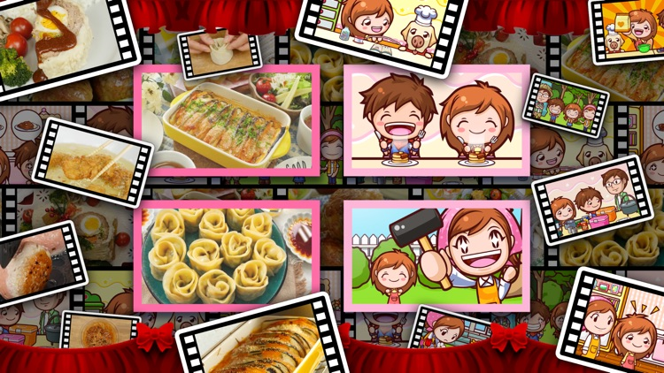 Cooking Mama: Let's cook! screenshot-8