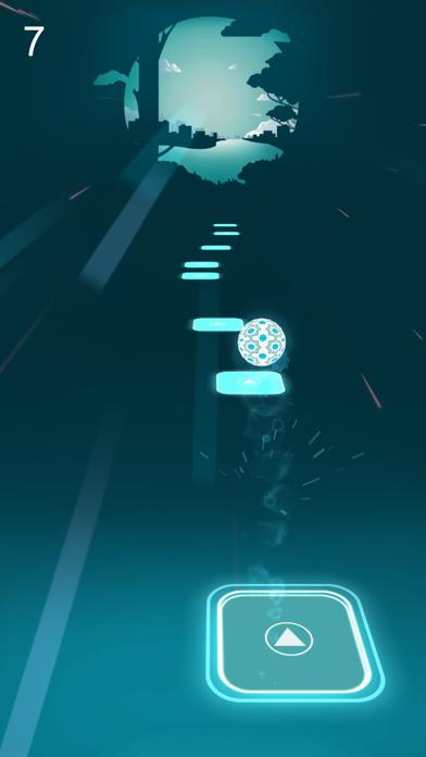 Piano Hop - bola de acometidaCaptura de pantalla de7