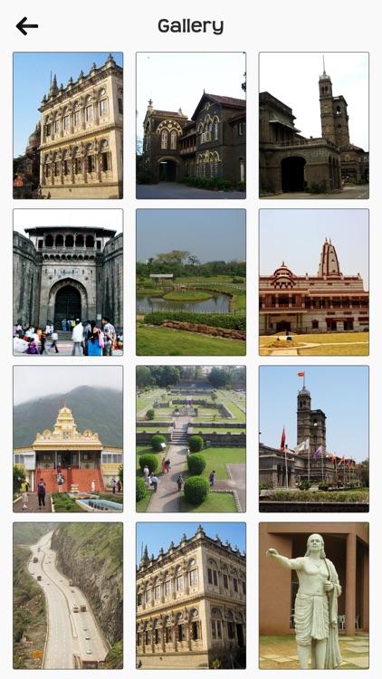 Pune City Travel Guide screenshot-3