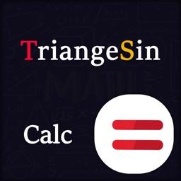 TriangeSin Calc
