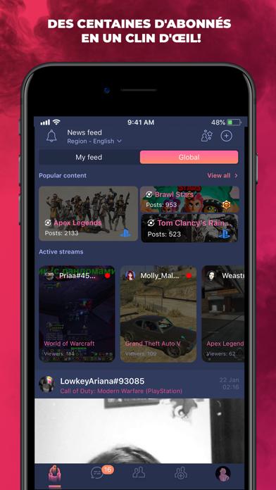 PLINK: Chat et Joue en Équipe