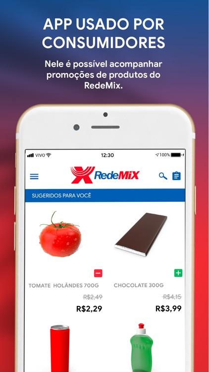 RedeMix screenshot-5