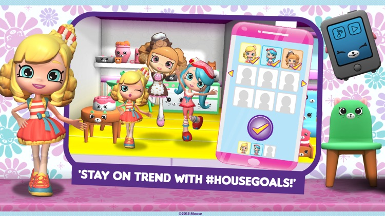 Shopkins Happy Places screenshot-3