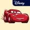 App Icon for Pixar Stickers: Cars 3 App in Brazil IOS App Store