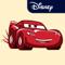 App Icon for Pixar Stickers: Cars 3 App in Turkey IOS App Store