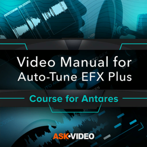 Video Manual For Auto Tune EFX
