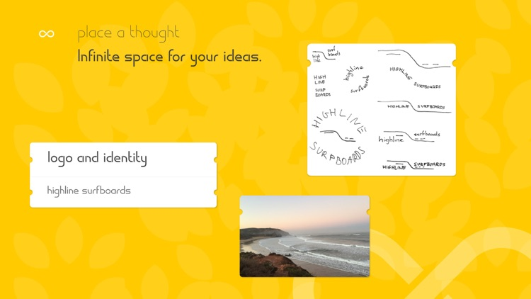 thinkfield - creative mind map