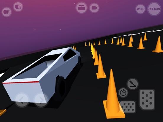 Cyber Truck Challenge screenshot 18