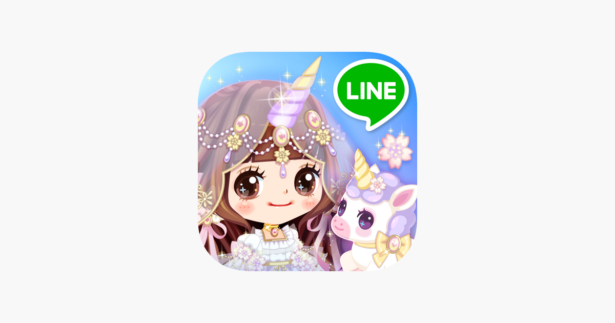 Line Play Our Avatar World On The App Store