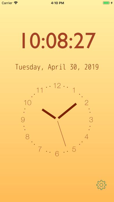 Alarm & Timer 10
