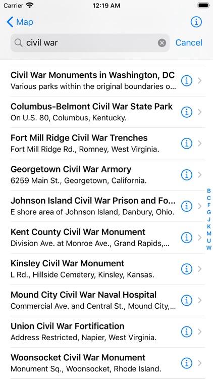 History Pointer screenshot-9