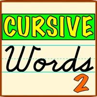 Codes for Cursive Words 2 Hack