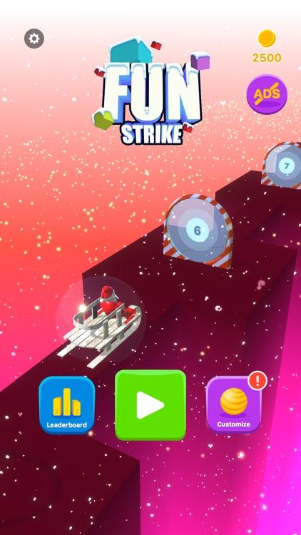 Fun Strike 3D screenshot-0