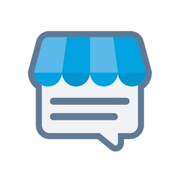 TalkShop Business Messenger