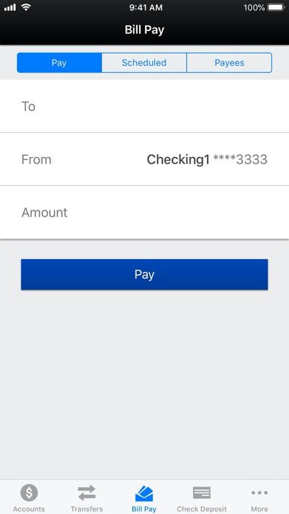FNB Mobile Banking screenshot-4