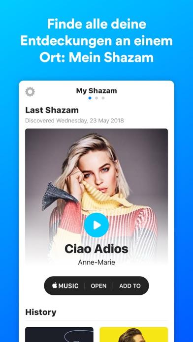 Shazam Für Windows 10