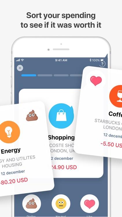 Wallet - Daily Budget & Profit screenshot-7